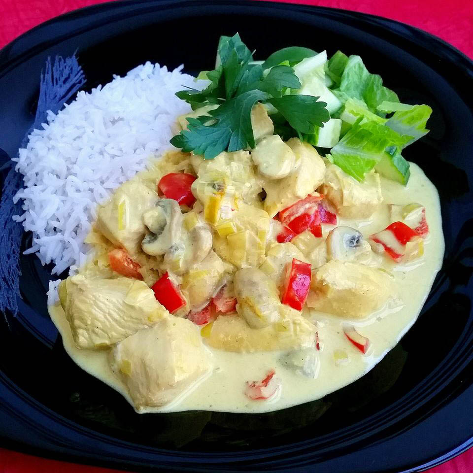 CURRYGRYTA