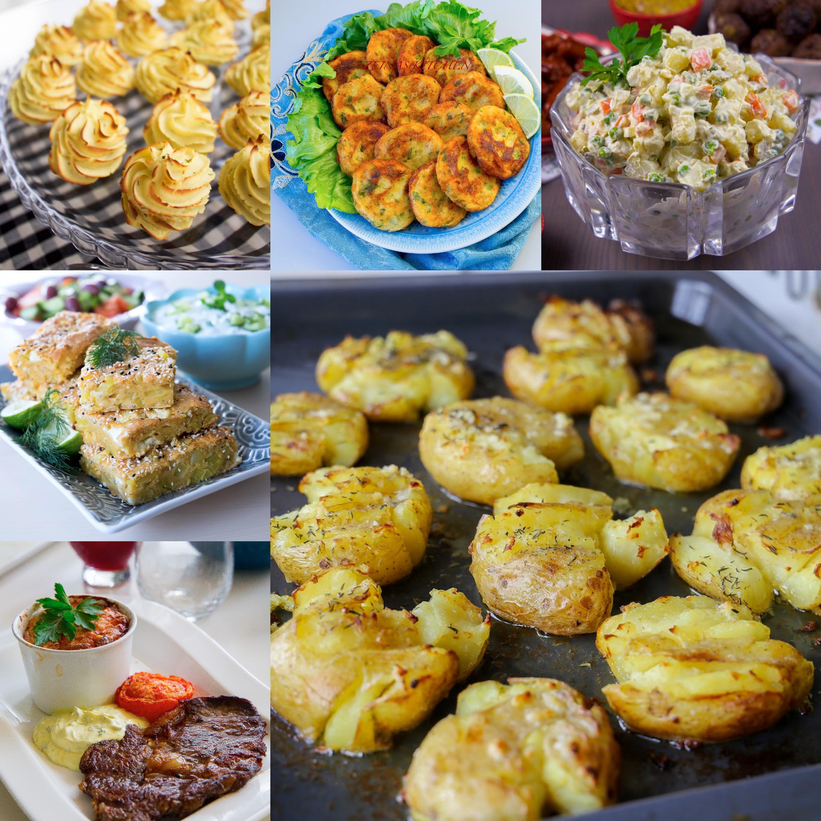 potatis recept