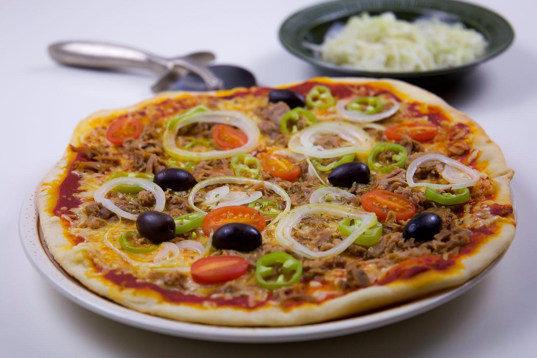 pizzadeg recept jäst
