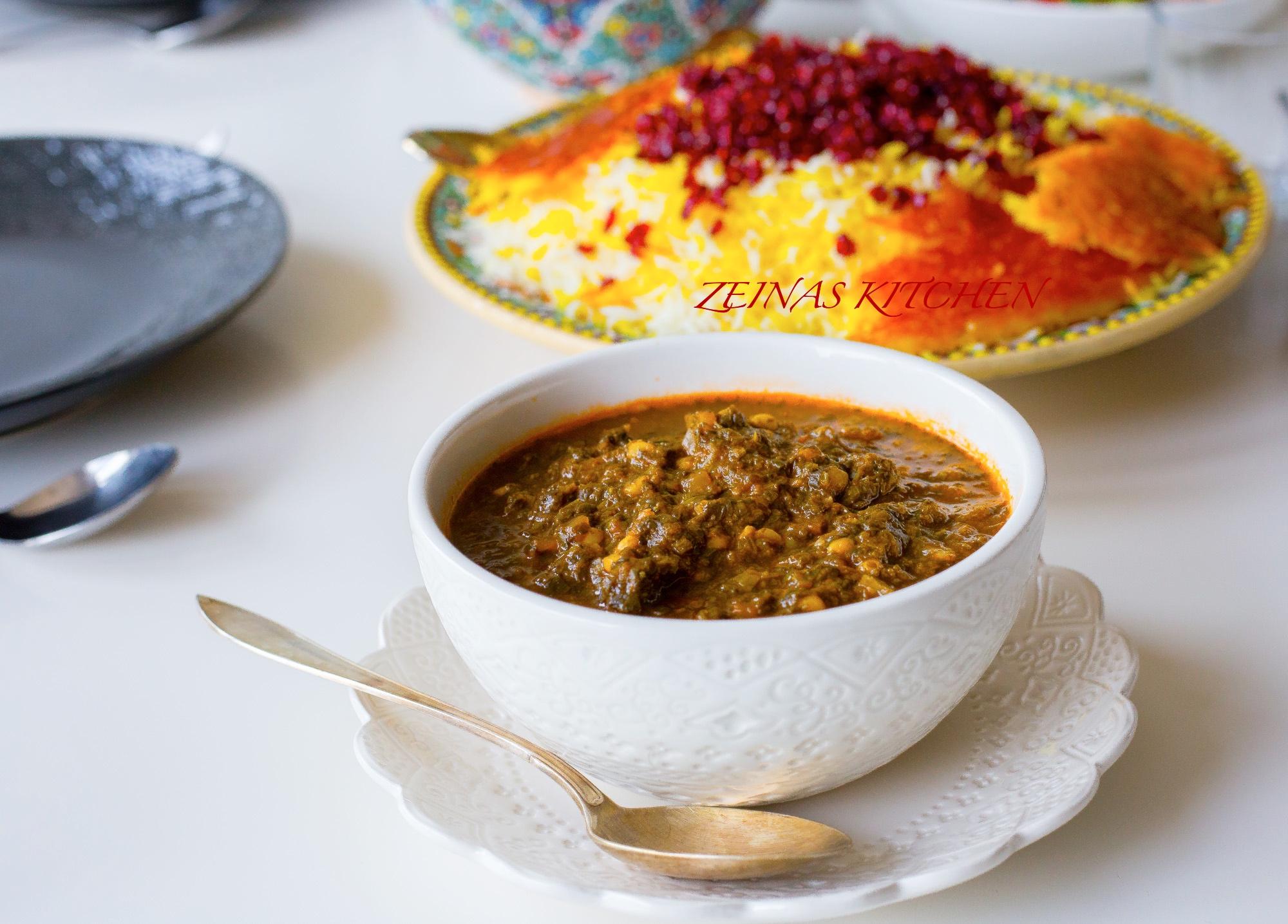 irakisk mat recept